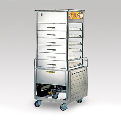 Pasco Food Service Equipment